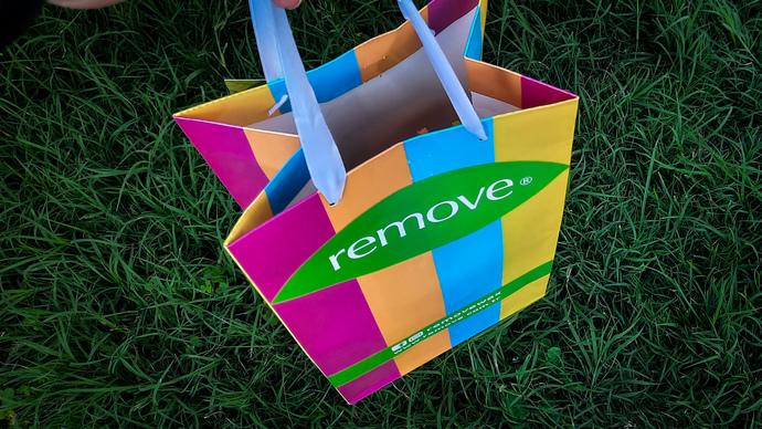 Pürüzsüz Bir Vücut İçin Remove Ürünlerini Deniyorum!