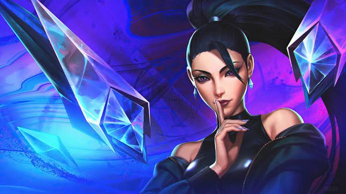 League of Legends K/DA Sanal Müzik Grubunu Tanıyalım!