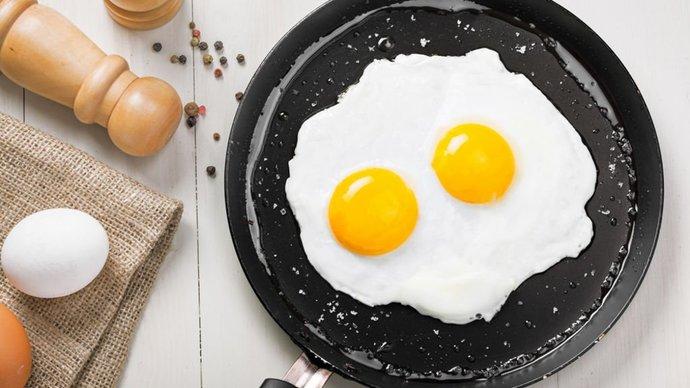 Marketten Aldığınız Yumurtalar Taze Mi? Bu Küçük Test ile Öğrenebilirsiniz!