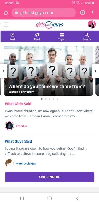 GirlsAskGuysın KizlarSoruyordan 5 Farkı!