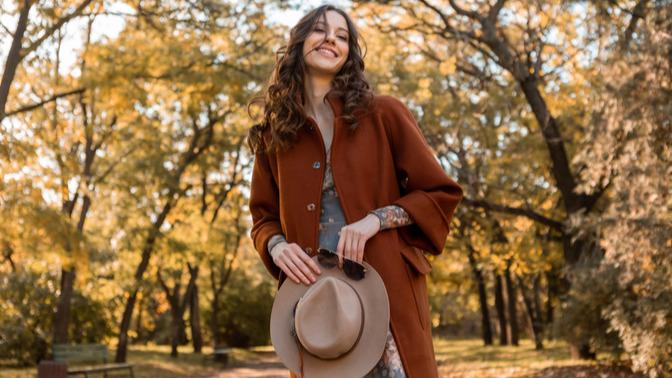2021 Sonbahar Sezonunun Nabzını Tutacak 5 Kıyafet ve Özel Bakım Önerileri!