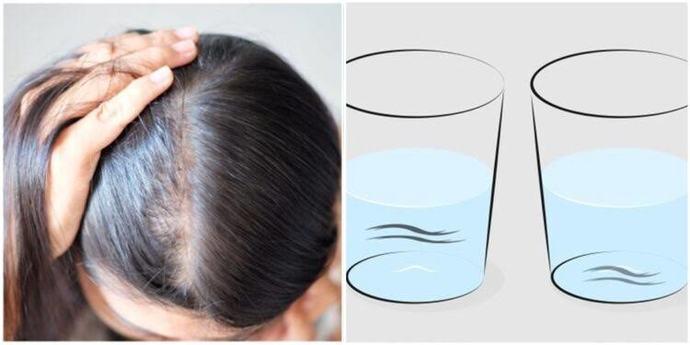 Saçınız Gerçekten Sağlıklı Mı? Gelin, Evde Saçınızın Sağlık Durumunu Birlikte Test Edelim!