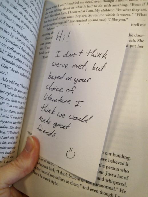 Burada ne yazdığına bakmadım, umarım absürt bir şey yazmıyordur))
