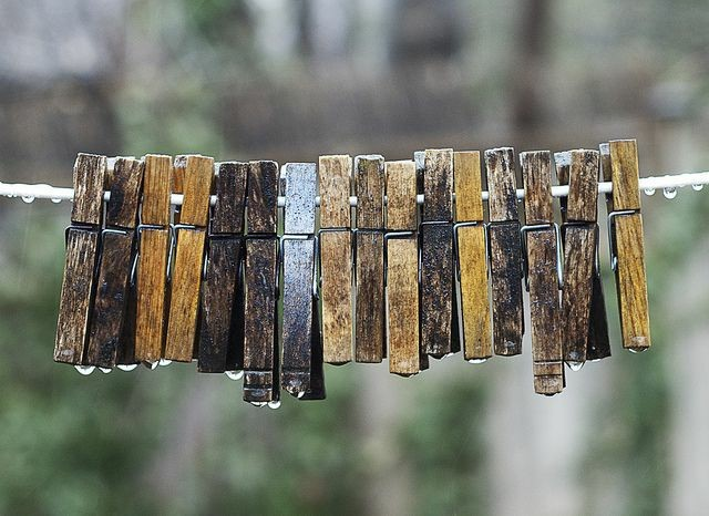 Çamaşır Kuruturken İhtiyacınız Olacak Tüm Detaylar Burada: Çamaşırları Asıp Kurutmanın da İncelikleri Var!