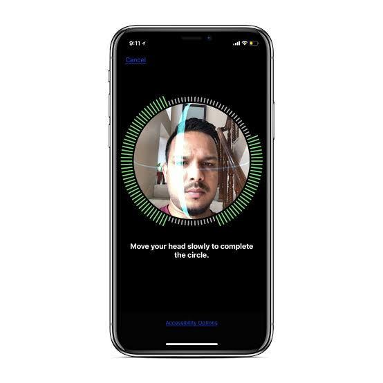 Yüz Tanıma (Face ID) Teknolojileri Sonumuz Olabilir mi?