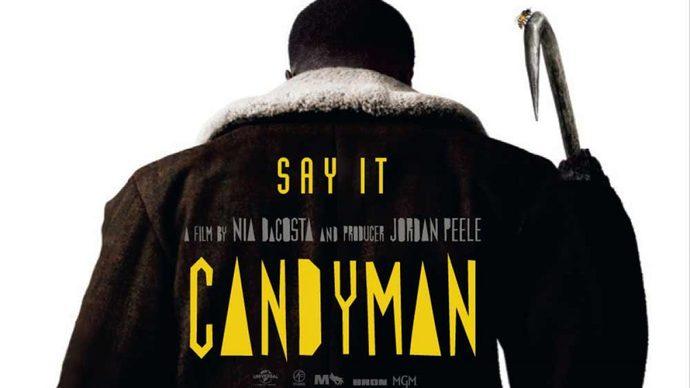 Onun İsmini Sakın Söyleme: Candyman (2021 yapımı)