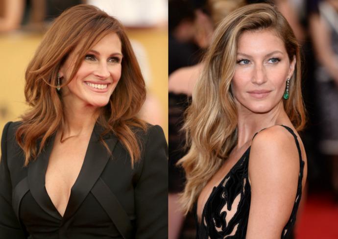 Sizi Çok Daha Genç Gösterecek Saç Modellerini Merak Ediyorsanız Buraya!