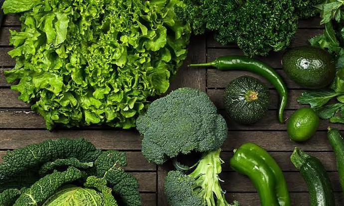Kilo Vermenizi Sağlayan Oldukça Sağlıklı 5 Besin