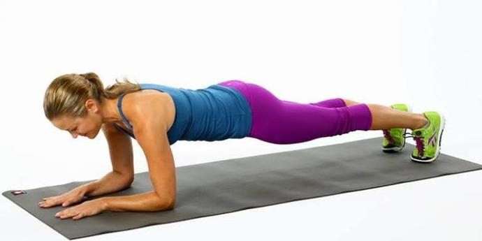 İncecik Bir Bele Sahip Olmak Artık Çok Basit! Hadi Egzersiz Tavsiyelerime Kulak Ver!