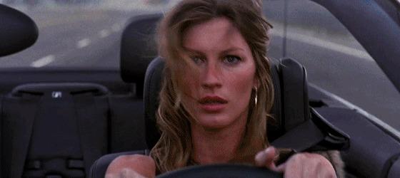Kadınların Trafikte Yaptıkları Hatalar Nelerdir?