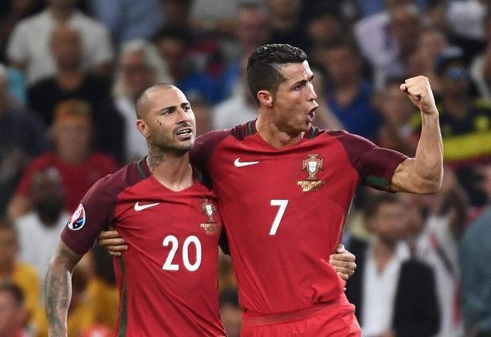 Ronaldoya Futbolu Öğreten Adam: Ricardo Quaresma!