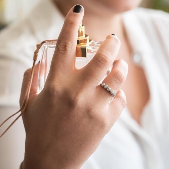 Parfüm Sizin Kimliğinizdir: Parfüm Alışverişi Yaparken Dikkat Etmeniz Gereken Noktalar!