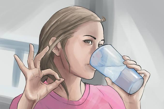 Bol bol su için