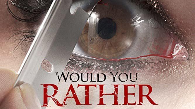 Hasta Kardeşini Kurtarmak için Çaresiz Kalan Bir Kadının Ölümcül Tercihi: Would You Rather
