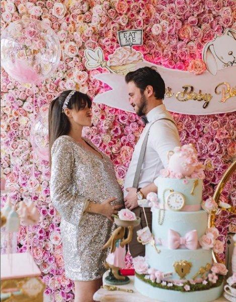 Baby Shower Yapacaklar İçin Alışveriş Listesi Önerisi