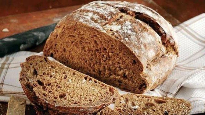 Diyette Tam Buğday Ekmek Yemenin Faydalarını Açıklıyorum