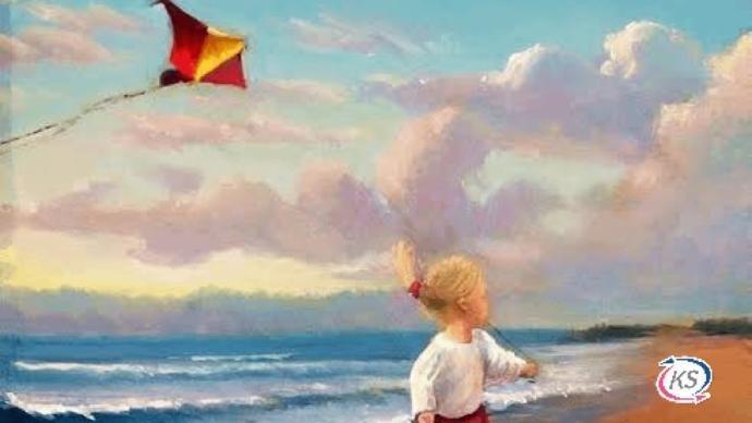 Ne Güzel Şeydir Umudun Varlığından Habersiz Bir Çocuk Olmak