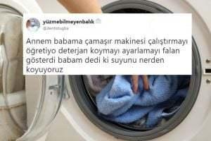 Çamaşır ve Mizah