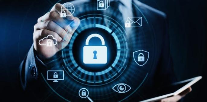 Siber güvenlik çok önemli. Güvenlikten emin olun. ⛔️