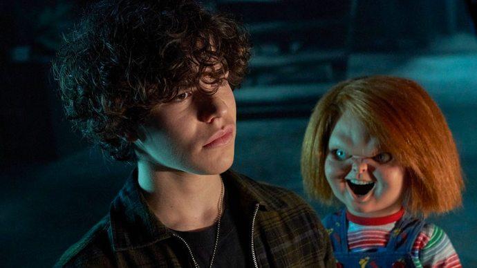 Katil Bebeğin Yeni Kaosu: Chucky