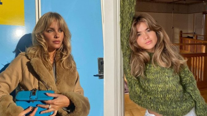 70'lerin Geri Dönen Saç Modelleri!