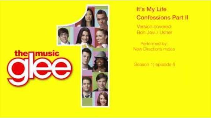En iyi Glee Coverları