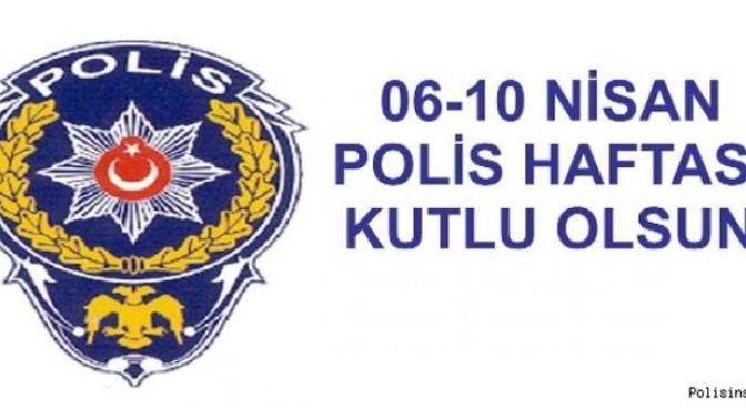 Polis Haftasi Kutlu Olsun Polis Cocugu Olmak Kizlarsoruyor