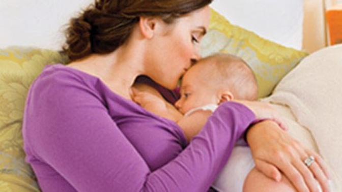 Normal Doğum ve Sezaryen Doğum Yapan Anneler Arasındaki Farklar (!)