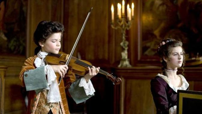 Cinsiyet Eşitsizliğinin Bir Diğer Örneği: Mozart Ailesi