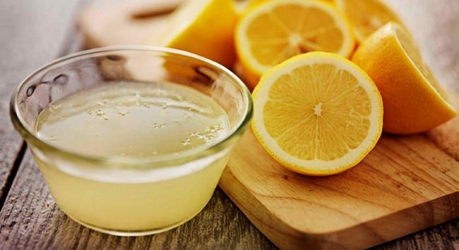 limon suyunun zayıflatma etkisi