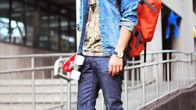 Erkeklerde Moda: Tarz Olmak İçin Tavsiyeler!