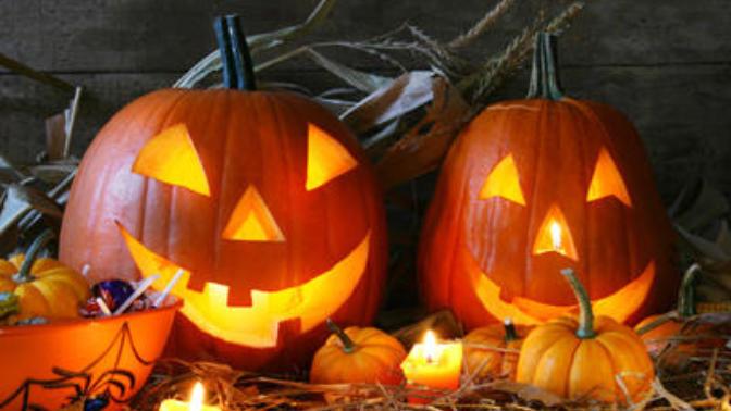 Kabağı Sevdiren Halloween Party!