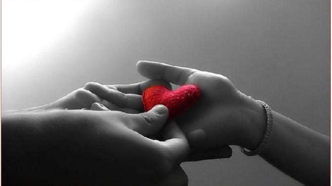 Sanal Ortamda Mesafeler Aşka Engel Değildir