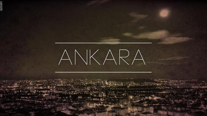 Türkiye'nin Başkenti=Ankara=aşk