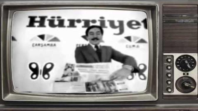 Siyah Beyaz Televizyonlar Renklenince Hayatımız Karardı
