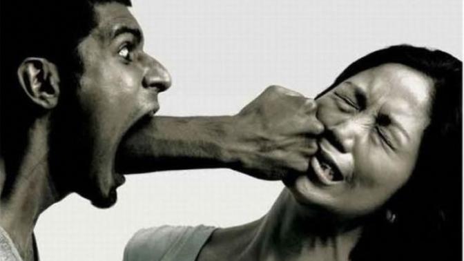 Şiddete Uğrayan Bir Kadın Ne Yapmalı?