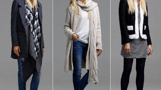 Kadınlar İçin En Kaliteli Orta Sınıf Giyim Markaları