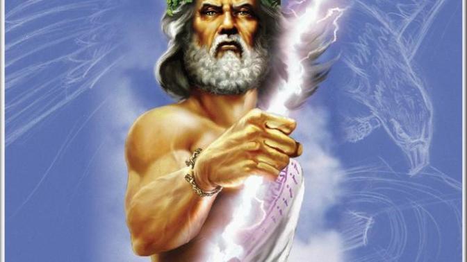 En Rezil 7 Yunan Tanrısı