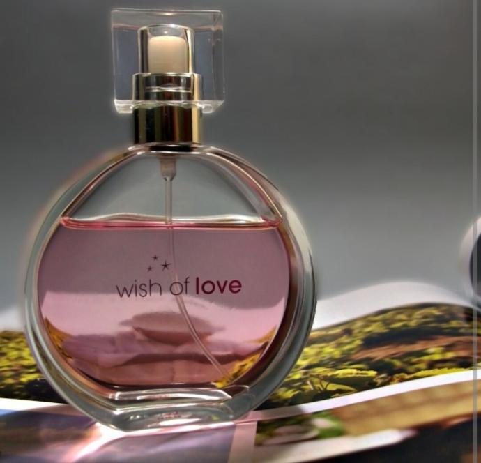 avon wish of love kullananlar