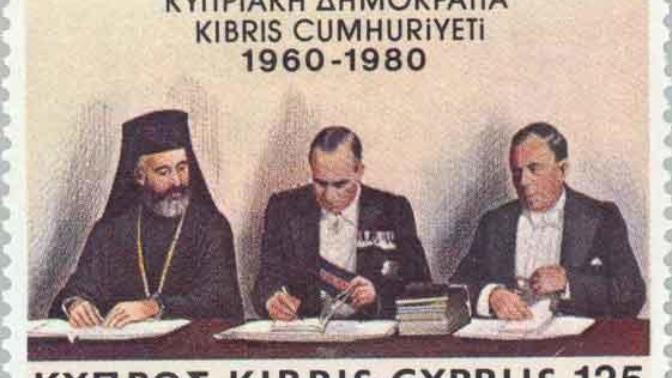 Kıbrıs Barış Harekatı Öyküsü