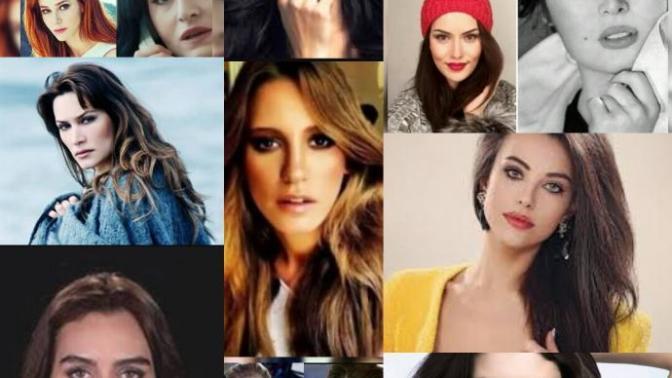 Dünyanın En Güzel Kadınlarının Olduğu 10 Ülke