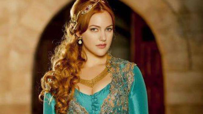 Osmanlı Devletinin En Güzel ve En Güçlü Kadınları