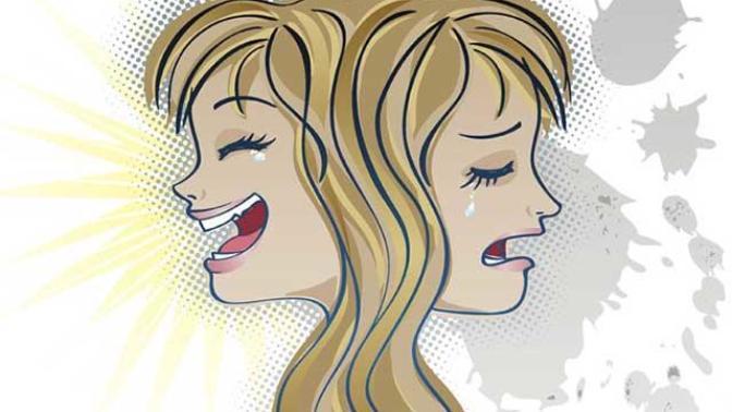 Bipolar Bozukluk Nedir? Ben de bir Bipolar Bozukluk Hastasıyım!