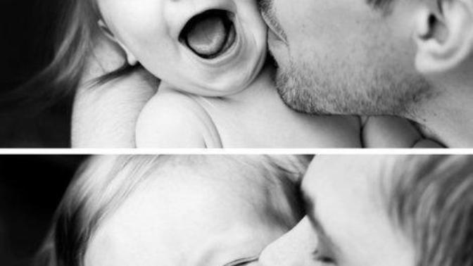 İyi Bir Baba Olmak