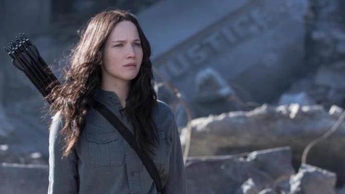 Filmlerdeki En Güçlü Kadınlar