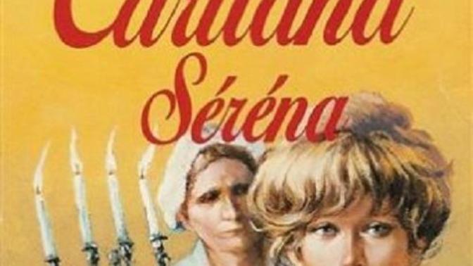 """Kütüphanemden En Sevdiğim Aşk Romanı """"Serena"""" Kumarbazın Kızı"""