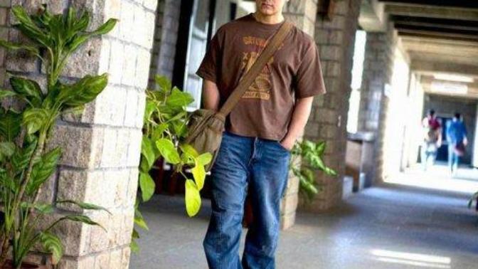 Aamir Khan Hakkındaki Bilinmeyenler