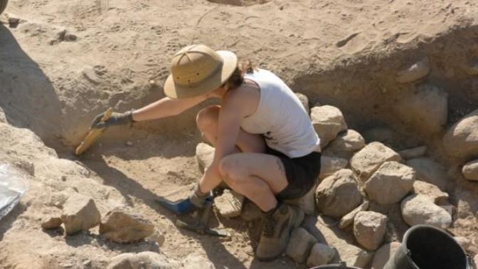Öğrenmekten Zevk Almanızı Sağlayan Müthiş Metot: Arkeolog