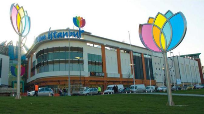 Türkiye'nin en büyük 10 Alışveriş Merkezi