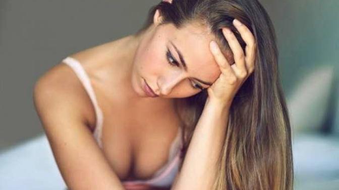 Kadınlar Depresyona Daha Yatkındır